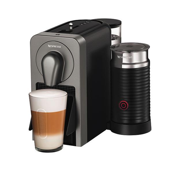 Best Deals On Krups Nespresso Prodigio & Milk XN411T
