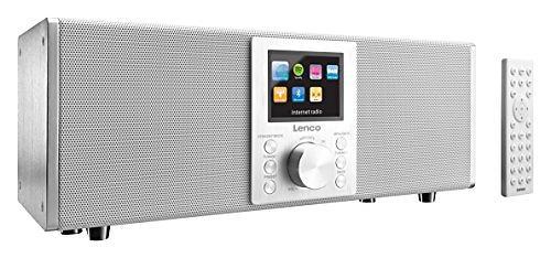 Lenco DIR-2000
