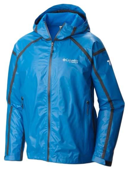 Columbia OutDry Ex Gold Tech Shell Jacket (Uomo)