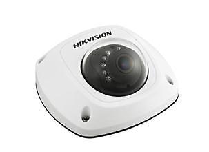HIKvision DS-2CD2552F-I-4mm