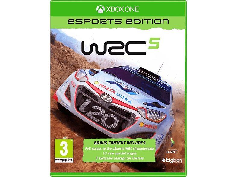 best deals on wrc 5 fia world rally championship. Black Bedroom Furniture Sets. Home Design Ideas
