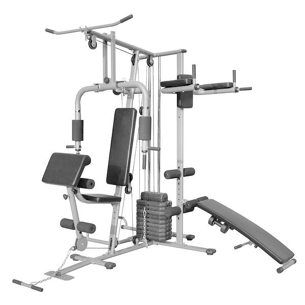 Best deals on vidaxl multi functional home gym weight