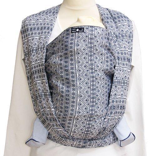 d161c3d417e3 Historique de prix de Didymos Baby Wrap Sling 5 Porte-bébé   écharpe de  portage - Trouver le meilleur prix