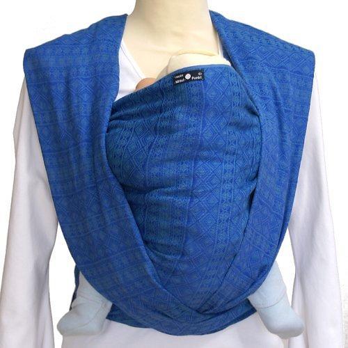 f032efc76d9a Historique de prix de Didymos Baby Wrap Sling 6 Porte-bébé   écharpe de  portage - Trouver le meilleur prix