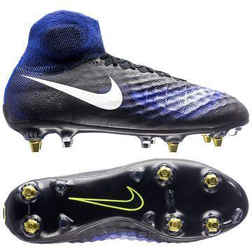 nouveau style ca570 bcec2 Nike Magista Obra II DF Anti-Clog SG-Pro (Men's)