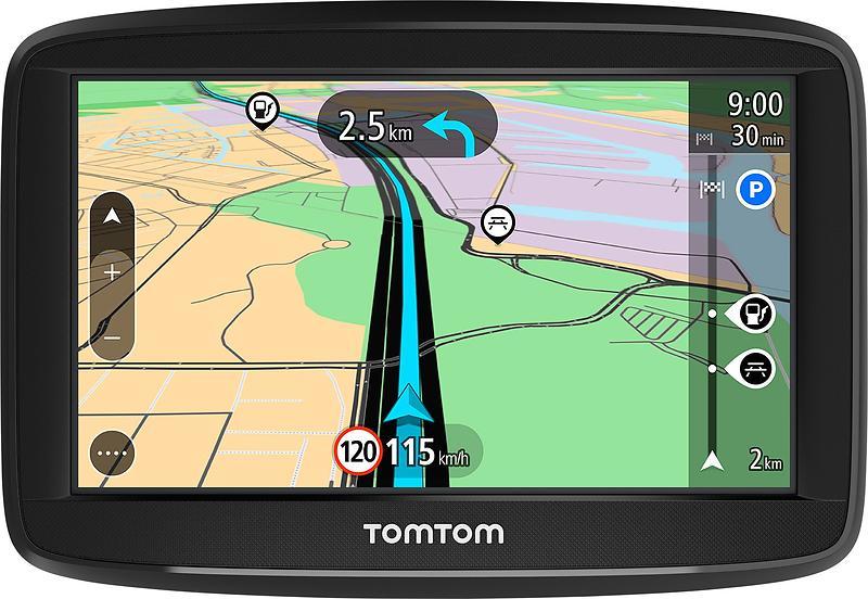 TomTom Start 42 (Europe)