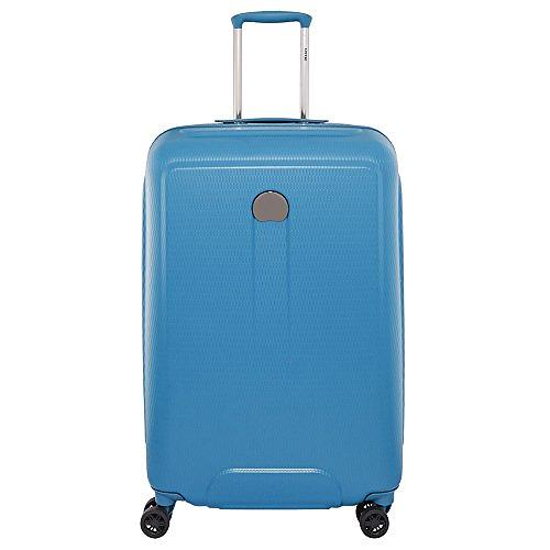 Delsey Helium Air 2 4 Double ruote valigia trolley 70cm