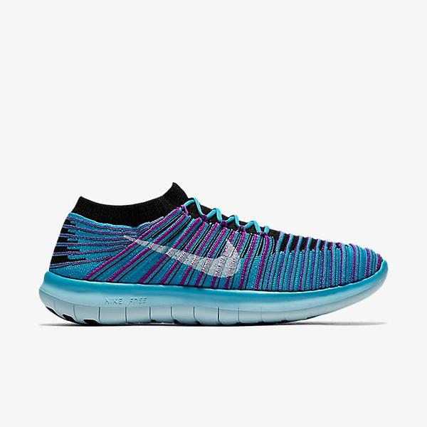 Nike Free RN Motion Flyknit (Donna)