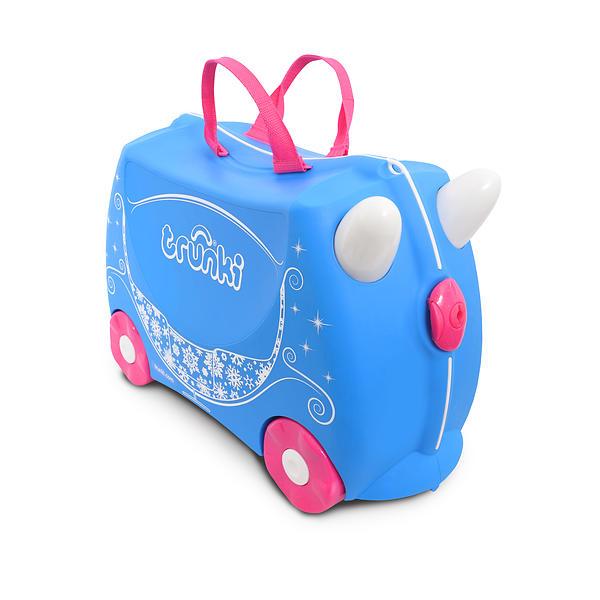 Trunki Pearl The Princess Carriage