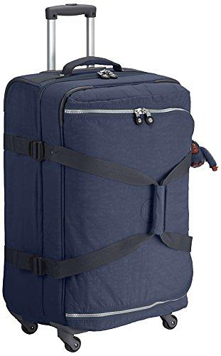 Kipling - Cyrah M - 71 Litres - Trolley - Multicolore (Monkey Novelty)