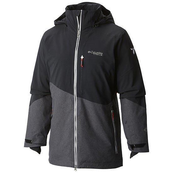 Columbia Shreddin Jacket (Uomo)