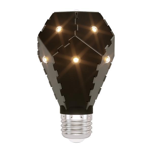 NanoLeaf Ivy Smarter Kit LED 800lm 3000K E27 7,5W