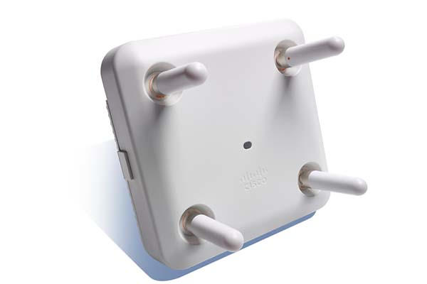 Cisco AIR-AP3802P