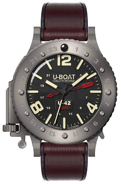 U-Boat U-42 8095