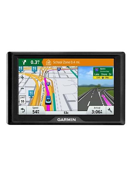 Best pris på Garmin DriveSmart 50LM (Europa) GPS-navigator - Sammenlign priser hos Prisjakt