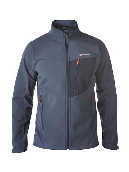 Berghaus Ghlas SoftShell Jacket (Uomo)