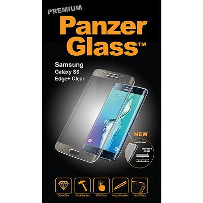 PanzerGlass Screen Protector for Samsung Galaxy S6 Edge+