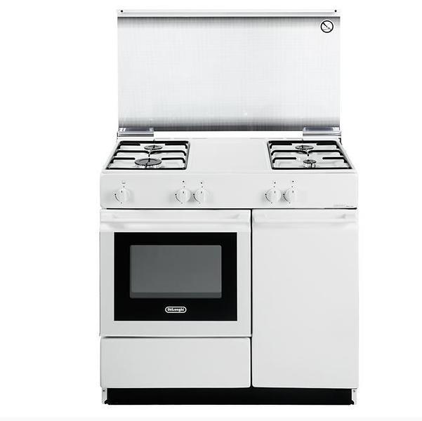 DeLonghi SGW854N (Bianco)
