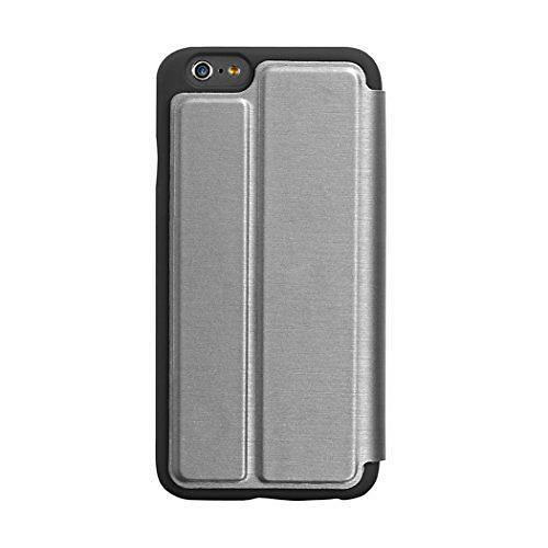 Aiino Twins Flip Cover for iPhone 6 Plus/6s Plus
