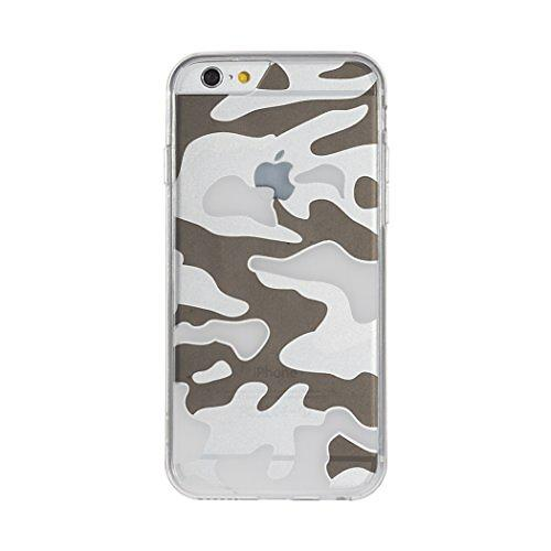 Aiino Jellies Cover for iPhone 6 Plus/6s Plus