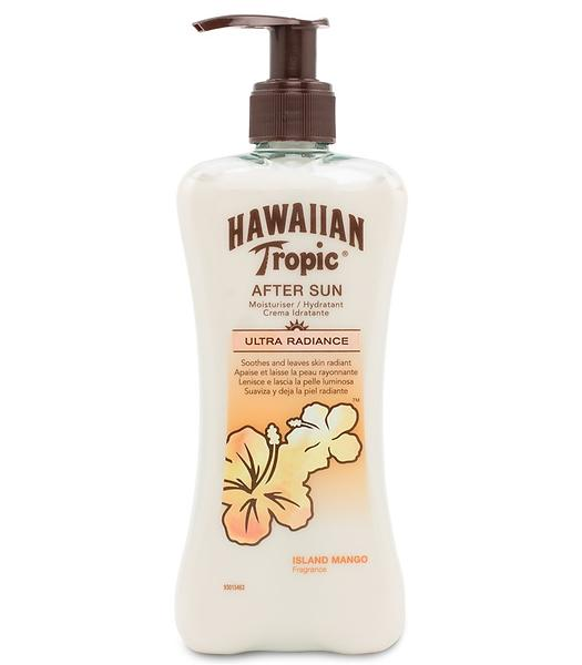 hawaiian tropic prisjakt