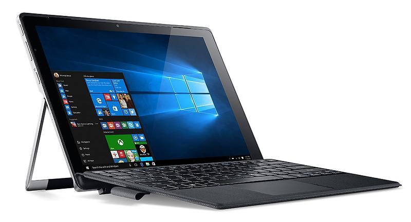 Bild på Acer Switch Alpha 12 SA5-271P (NT.LB9ED.001) från Prisjakt.nu