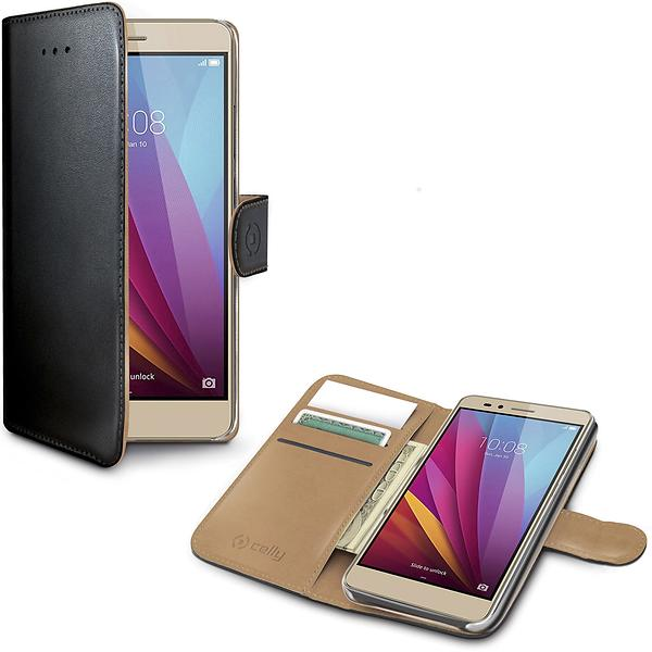 Celly Wallet Case for Honor 5X