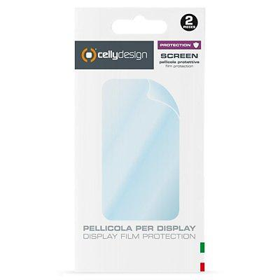Celly Screen Protector for Nokia 808 PureView