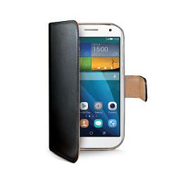 Celly Wallet Case for Huawei Ascend G7