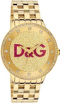 Dolce & Gabbana DW0377