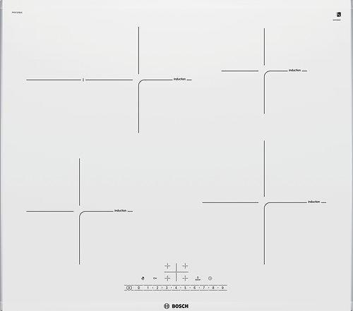 Bosch pif672fb1e bianco piano cottura al miglior prezzo for Miglior piano casa del ranch di sempre