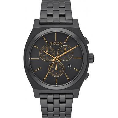 Nixon The Time Teller Chrono