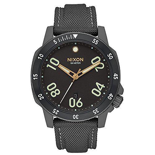 Nixon The Ranger Nylon