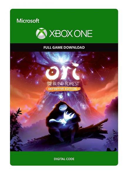 Bild på Ori and the Blind Forest - Definitive Edition (Xbox One) från Prisjakt.nu