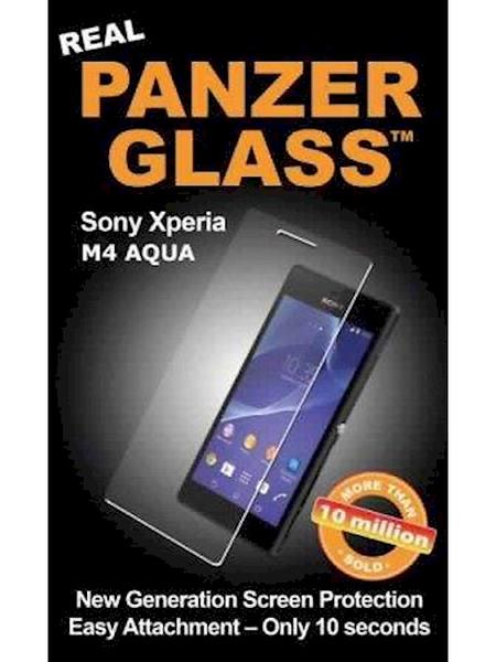PanzerGlass Screen Protector for Sony Xperia M4 Aqua