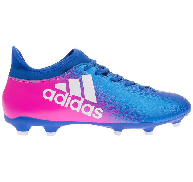 brand new 96a1d 45808 Storico dei prezzi di Adidas X16.3 FG (Uomo) - Trova il migl
