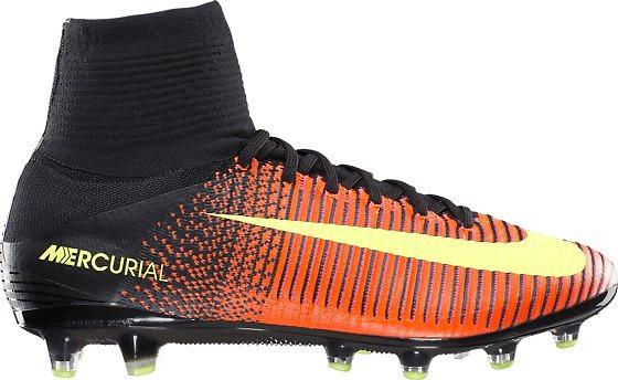 Prisutveckling på Nike Mercurial Superfly V DF AG-Pro (Herr) Fotbollssko -  Hitta bästa priset 8a27d4a0ef898