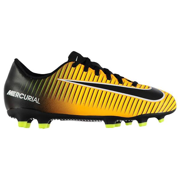 promo code 2bff1 5bbd6 Best pris på Nike Mercurial Vortex III FG (Jr) Fotballsko - Sammenlign  priser hos Prisjakt