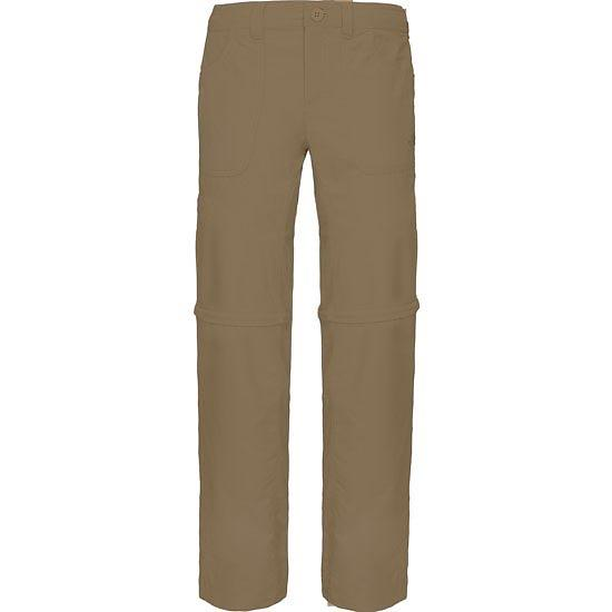 The North Face Horizon Pantaloni Convertibili (Donna)