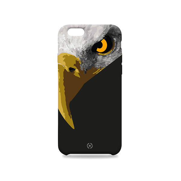 Celly Skin Cover for iPhone 6/6s