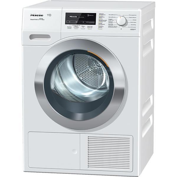 Storico dei prezzi di Miele TKG 850 WP (Bianco) Asciugatrice ...