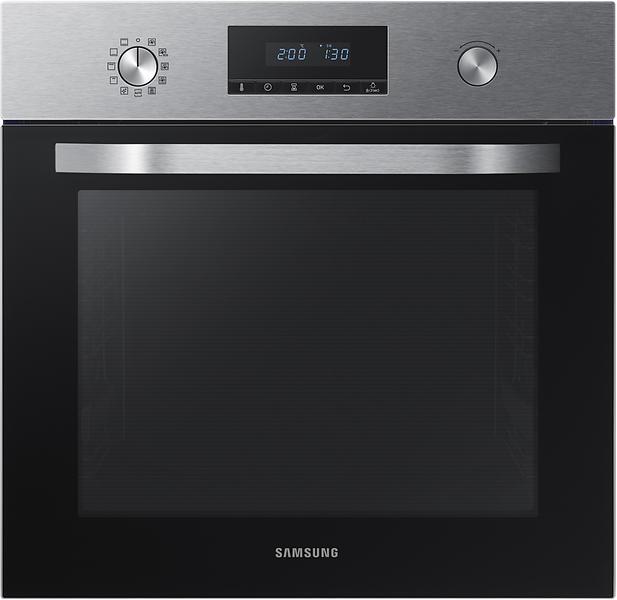 Samsung nv70k2340rs inox forno da incasso al miglior prezzo confronta subito le offerte su - Forno da incasso samsung ...