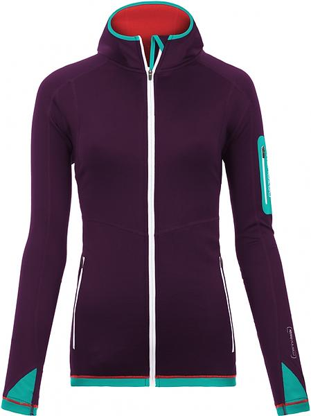Ortovox Fleece Light Mi Hoody (Donna)