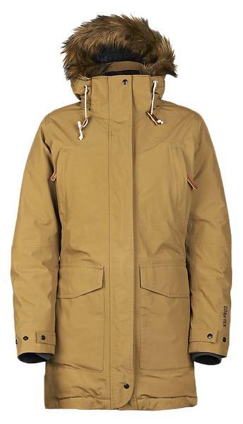 Ternua South River Jacket (Donna)