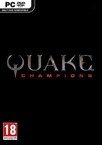 Bild på Quake Champions från Prisjakt.nu