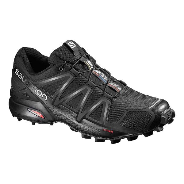 Salomon Speedcross 4 (Uomo) Scarpe da corsa al miglior prezzo