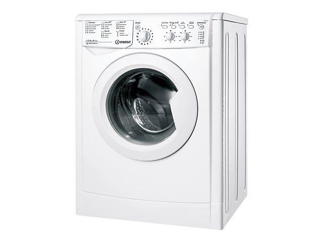Indesit IWC 60851 C ECO (Bianco)