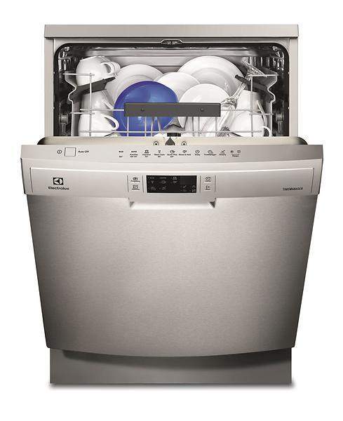 Les meilleures offres de electrolux esf5545lox inox lave for Prix de lave vaisselle