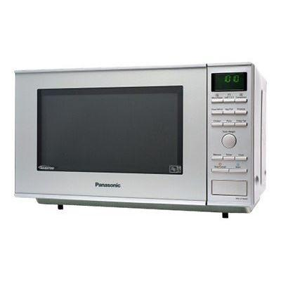 Panasonic NN-CD555W (Bianco)