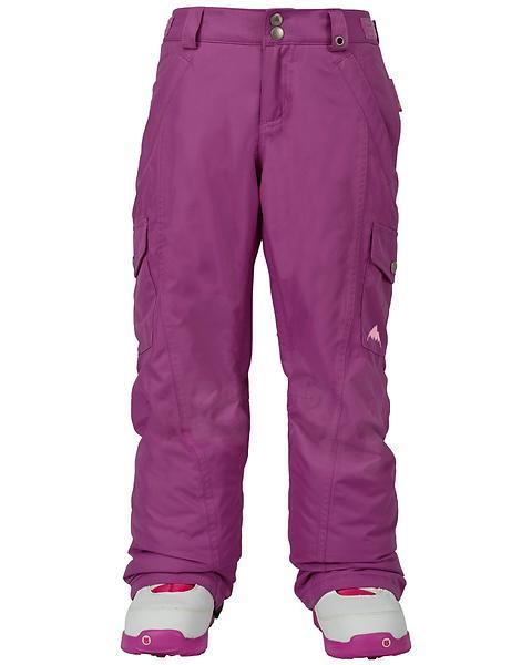 Burton Elite Pantaloni Cargo (Ragazza)